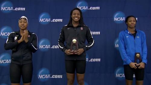 NCAA Swim Champs